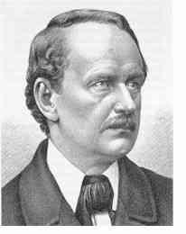 ماثياس شيلدن (1804-1881م) عالم النباتات الالماني صاحب النظرية الخلوية